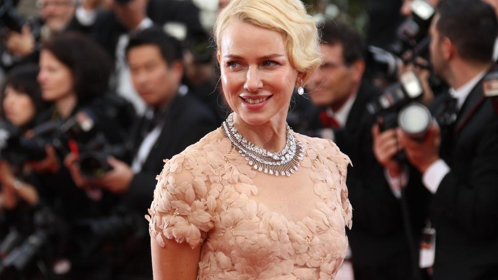 LIVREDD: Naomi Watts sier at hun hadde lyst til � takke nei til rollen som prinsesse Diana, men at f�lte at hun ikke kunne. I disse dager er skuespilleren til stede under filmfestivalen i Cannes.   Foto: AFP / NTB Scanpix