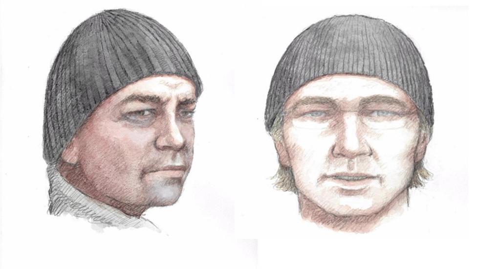 Hvem er skytteren på Ås, politiet har laget fantomtegning av Ås-gjerningsmannen thumbnail