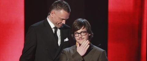 «The Voice»-Martin rørte publikum til tårer