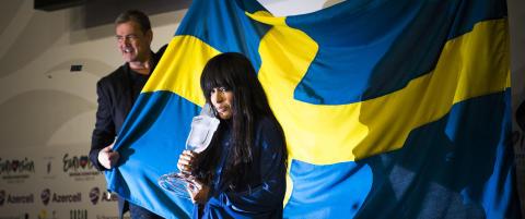 - Vitner om en form for feberrus hos svenskene