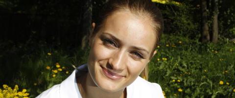 Vukicevic krasjet i f�rste hekk etter superstart