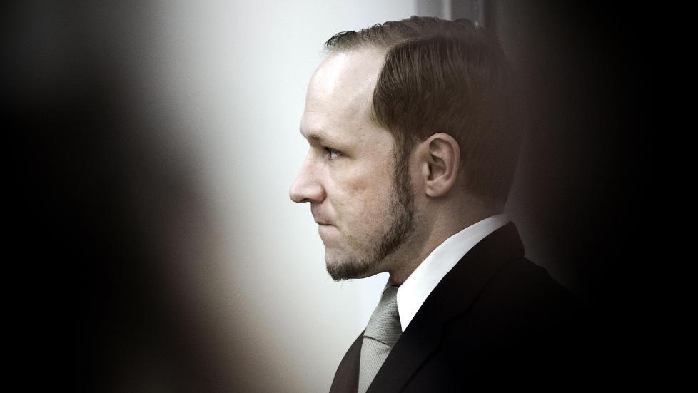 UPOLITISK? �Ingen med vettet i behold vil mene at Hitlers eventuelle kliniske galskap gj�r nazismen og dens massedrap til upolitiske handlinger, �til en slags naturkatastrofe�, som noen har sagt om Breivik,� skriver kronikkforfatteren. Foto: Bj�rn Langsem