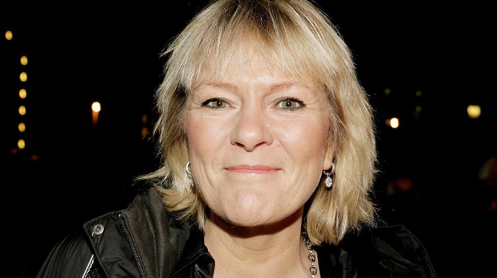 Oslo,20090107:  NHOs �rlige middag.  H�yres Kristin Clemet ankommer festmiddagen.   Foto:  Mette M�ller/Dagbladet
