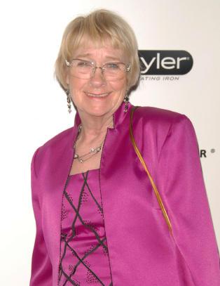 �Frustrerte Fruer�-skuespiller Kathryn Joosten er d�d