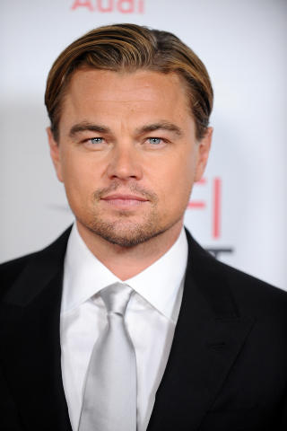 LUKSUS: Leonardo DiCaprio tar gjerne en ferie p� et luksuri�st hotell i Mexico. Foto: LIONEL HAHN/STELLA PICTURES