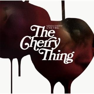 NENEH CHERRY & THE THING: R�tt parti med r�tt resultat.