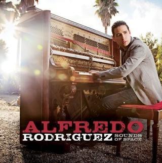 ALFREDO RODRIGUEZ: Nok en superpianist fra Cuba.