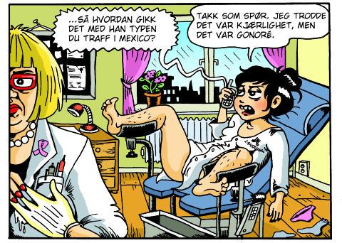 homoseksuel tegneserie porno sprøjteorgasme