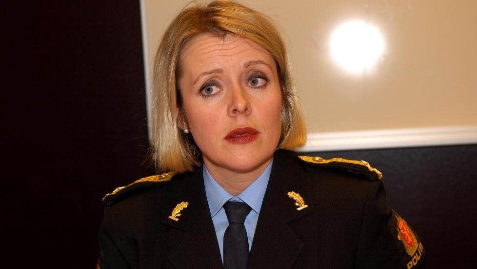 NY PST-SJEF: Marie Benedicte Bj�rnland blir den nye PST-sjefen etter at Janne Kristiansen gikk av i januar.  Foto: Kurt Andr� H�yessen / SCANPIX .
