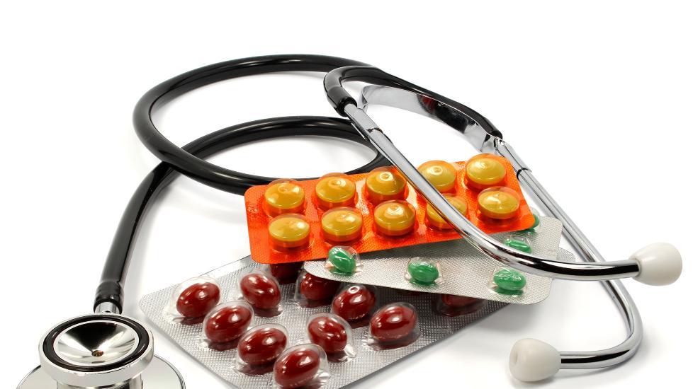 Naturmedisin mot høyt blodtrykk