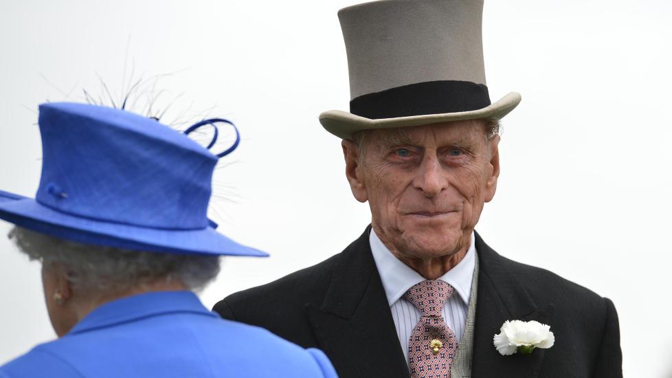 FRISK: Prins Philip fortsetter sin rekonvalesens hjemme, forteller Buckingham Palace etter hertugen fikk bl�rekatarr denne uken. Foto: Stella Pictures