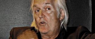 Det kommer flere Henning Mankell-b�ker etter hans d�d