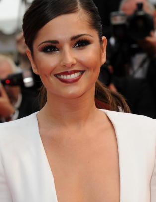 Cheryl Cole ser ikke p seg selv som sexy