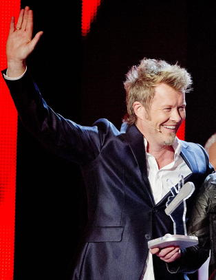 Magne Furuholmen vil ikke vre med p ny sesong av The Voice