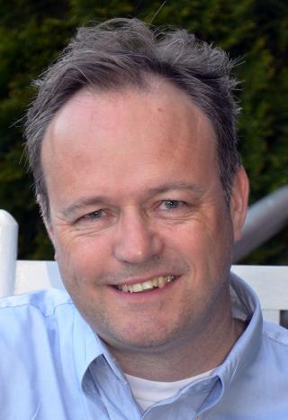 NEGATIV TIL FORSLAGET: Leif Knutsen. Foto: privat