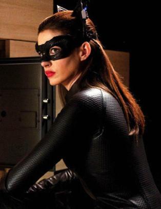 Slik fikk hun Catwoman-kroppen