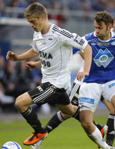 Molde mter Rosenborg i cupen