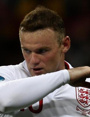 - Skotsk m� v�re det eneste spr�ket Rooney forst�r