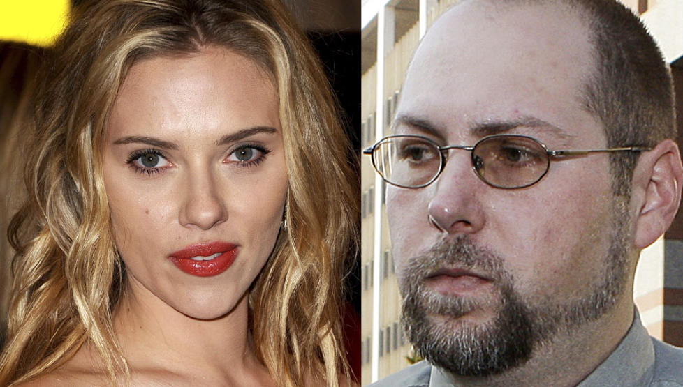HACKET: Scarlett Johansson ble i hst hacket av Christopher Chaney, en kjendis-stalker som skal ha hacket email- og telefonkontoene til over 50 Hollyweood-kjendiser. N fr Scarlett utbetalt i dyre dommer for rumpebildene som ble lekket verden over. Foto: Stella Pictures