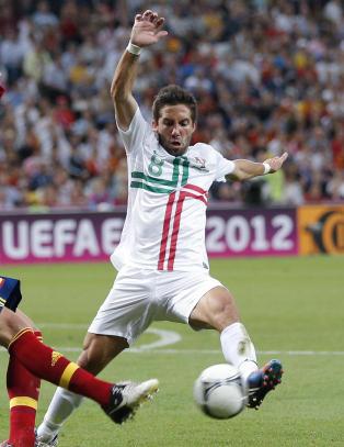- United og Tottenham kjemper om Moutinho