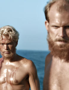 Filmanmelderne jubler for Kon Tiki-filmen