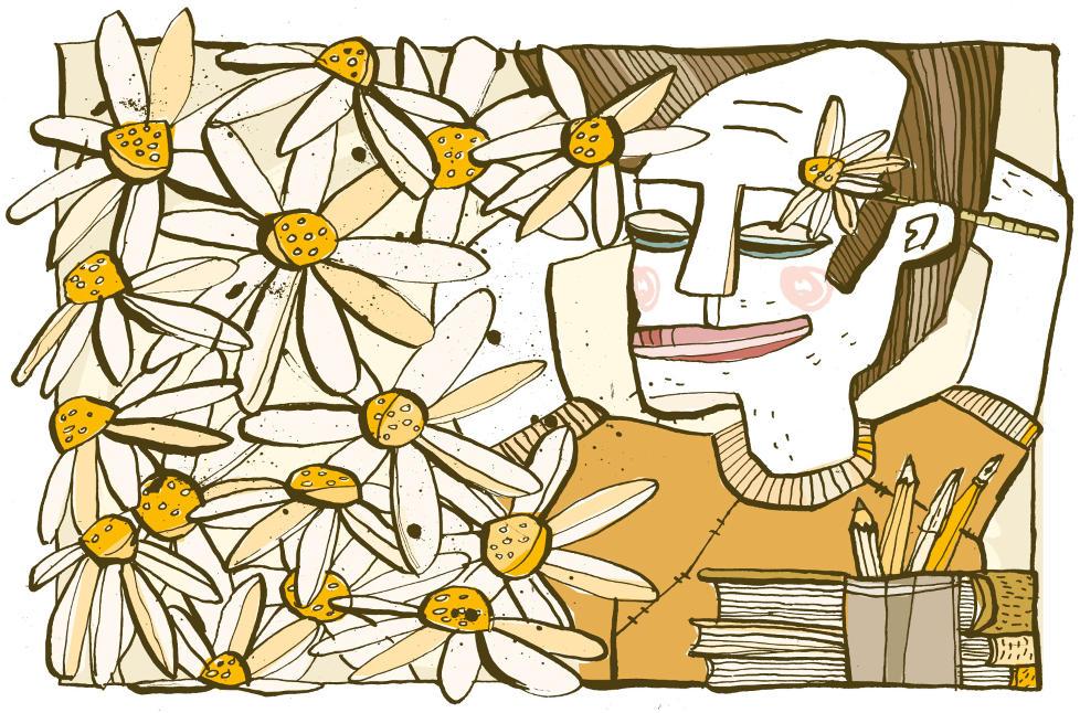 Illustrasjon: Gunnlaug Moen