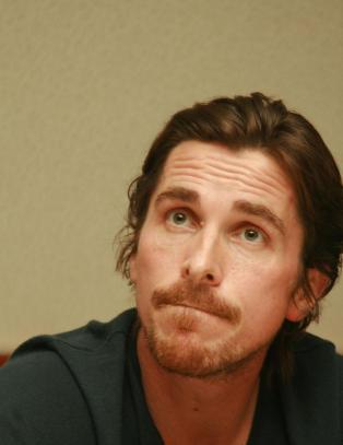 Batman-Bale er i sjokk etter kinomassakren