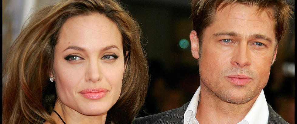 Brangelina er siste offer i avlyttingsskandalen