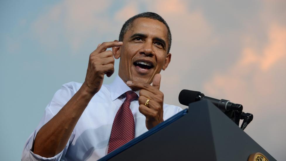 president obama on planet mars - photo #25