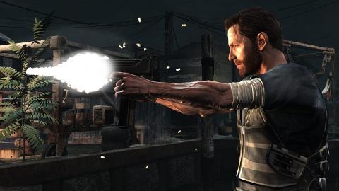REVENDE: Max Payne 3 er actionfylt og med h�ye systemkrav. Du m� ha en skikkelig spillb�rbar for � f� god framerate uten hakking. Foto: HjemmePC