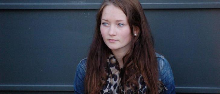 SAVNET: Arkivbilde av den 16 �r gamle Sigrid Giskegjerde Schjetne som har v�rt savnet i snart to uker. Foto: Privat / NTB scanpix