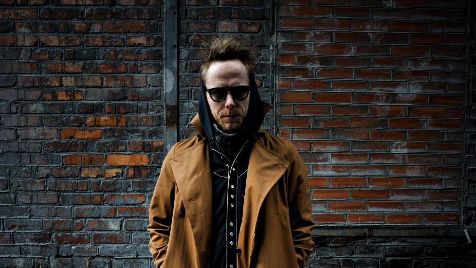 KOMPONIST: Stian Westerhus st�r klarere fram som komponist og musikkmaker enn som gitarist p� sitt nye album, �The Matriarch And The Wrong Kind Of Flowers�. FOTO: RUNE GRAMMOFON/ANDR� L�YNING