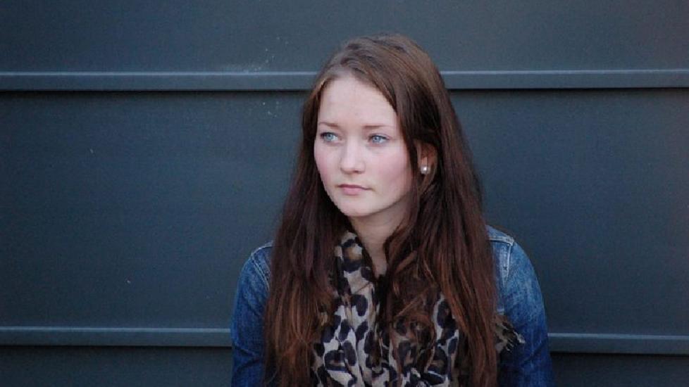 SAVNET: Sigrid Giskegjerde Schjetne (16) forsvant natt til 5. august da hun var p� vei hjem fra ei venninne. Foto: EPA/PRIVATE/NTBSCANPIX