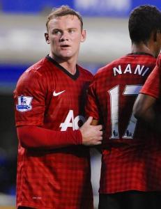 Nye rykter om Rooney-salg