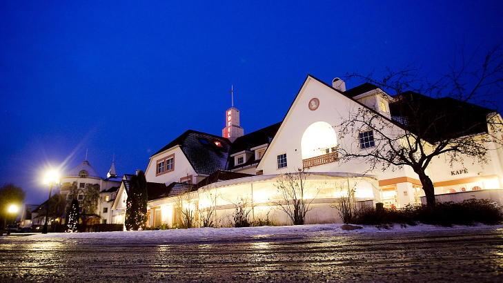 Olavsgård Hotell