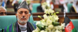 Karzais bes�k til Norge utsatt