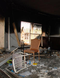 Kilder til CNN: Angrepet var planlagt f�r protestene