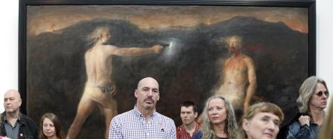 M� kunstnerne fremme likestilling og mangfold?