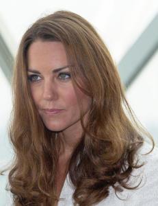 Hertuginne Kate rasende etter toppl�sbildene