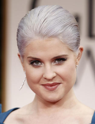 Slik hndterer Kelly Osbourne trusepaparazziene