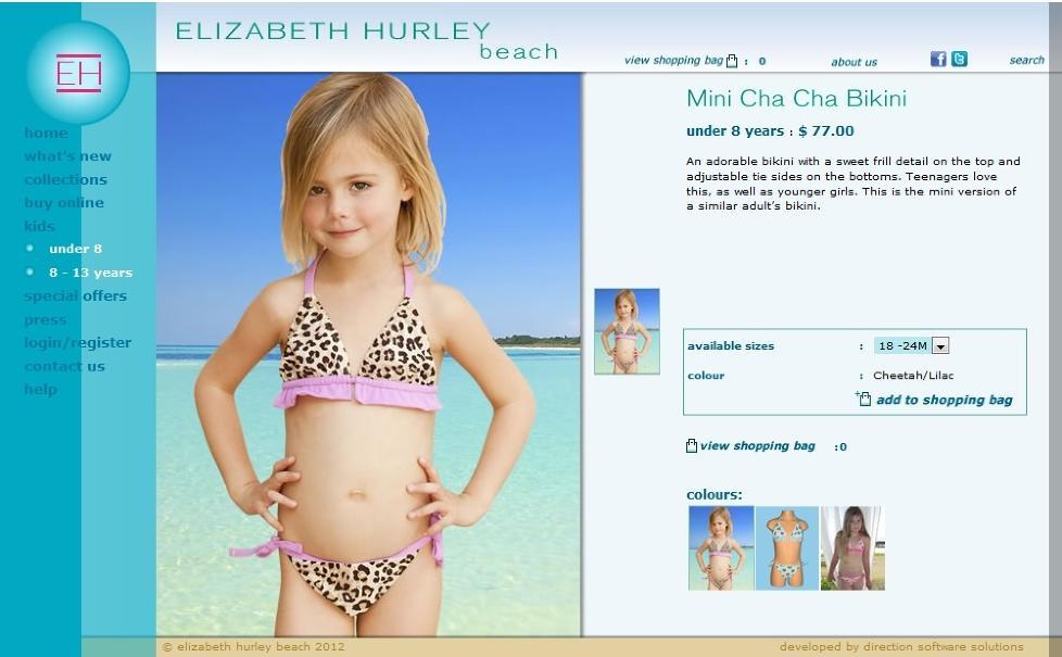 jenter i bikini navn påxstillinger