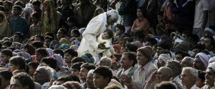 FN: - India mer folkerikt enn Kina innen 2022