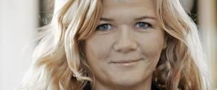 Anne Lindmo r�per pensjonistdr�mmen