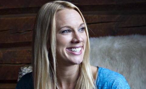 SKILTE SEG: Tara Yant skilte seg fra sin ektemann i USA og bor n� sammen med Dinsmore i Hawaii. Foto: Torbj�rn Berg / Dagbladet