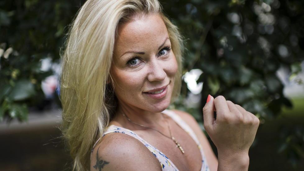 naken norsk dame lene alexandra silikon