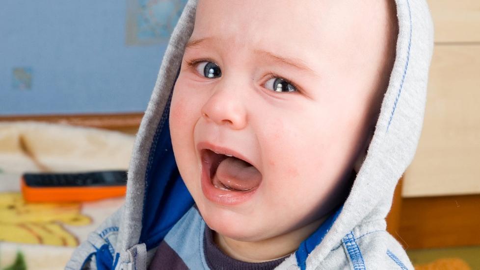 Почему ребенок капризничает в 1 год