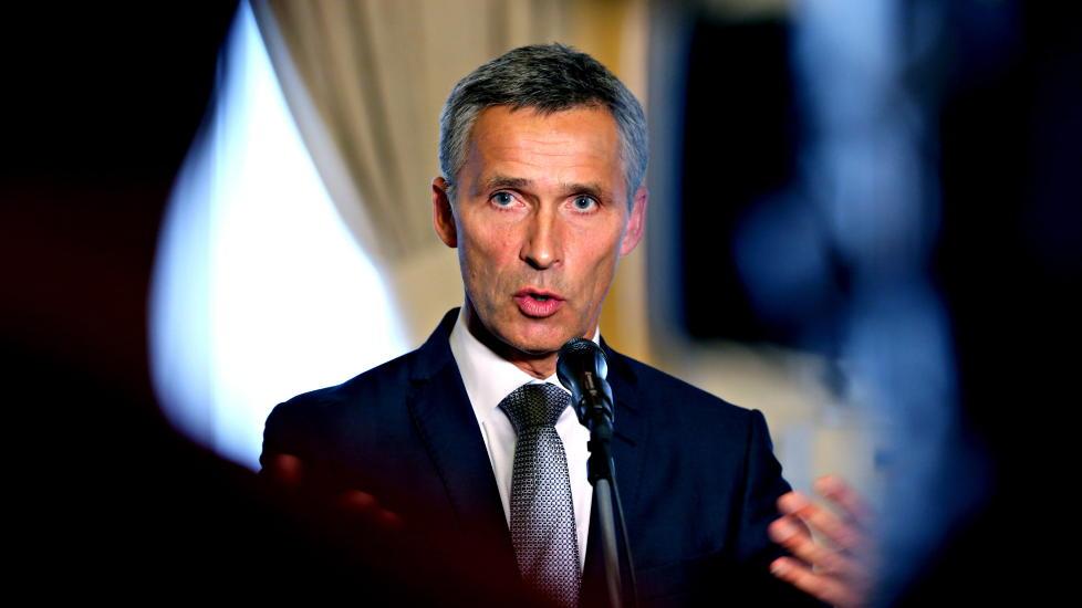 SLIPPER � VITNE: Statsminister Jens Stoltenberg. Foto: Jacques Hvistendahl / Dagbladet.
