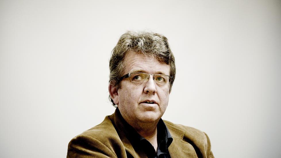 MINST TRE ÅR: Hvis Rune Øygard er skyldig vil han få minst tre års fengsel. Foto: John T. Pedersen / Dagbladet