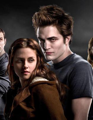 To av disse �Twilight�-stjernene kommer til Norge
