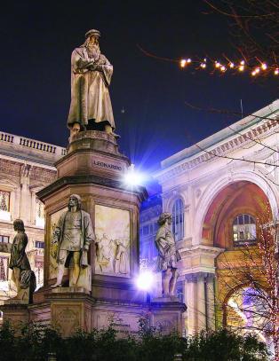 Er kåret til å ha fem av Europas seks beste shoppingreisemål